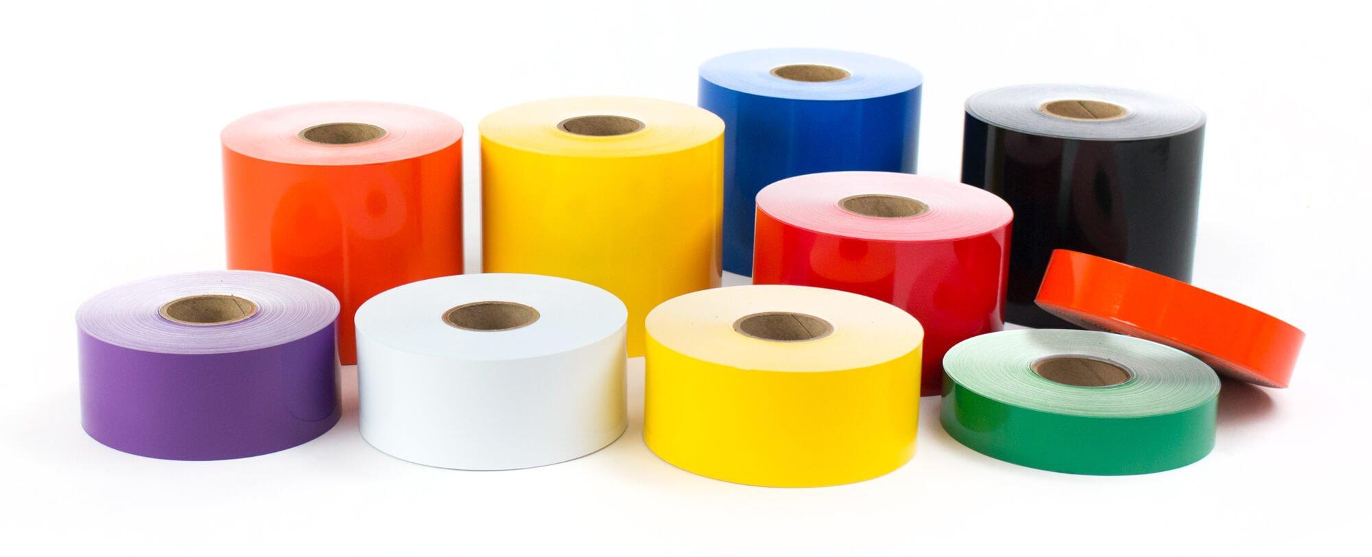 labeltac supplies