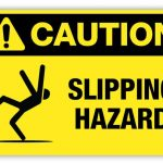 Fall Safely, Fall Prevention